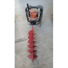 Мотобур STIHL BT130 4-mix
